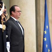 Hollande et la stratégie des boutons de chemise