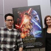 Kathleen Kennedy : «J. J. Abrams, l'homme de la situation pour Star Wars VII »