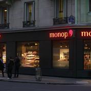 Monoprix bat son record d'ouvertures