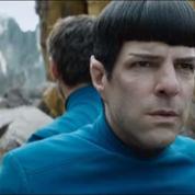 La bande-annonce galactique de Star Trek Beyond ne plaît pas aux fans