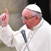 Le Pape demande au monde d'abolir la peine de mort