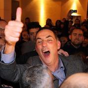Corse : Gilles Simeoni, le nationaliste qui est parvenu à séduire au-delà de son camp