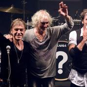 Les Insus annoncent 7 nouveaux concerts pour 2016