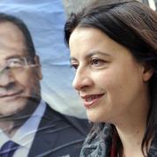 Duflot propose une «coalition de transformation» à Hollande