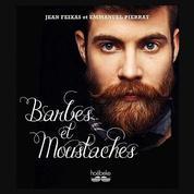 Barbes et moustaches ,un livre au poil