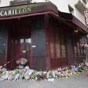 Autriche : deux suspects en lien avec les attentats de Paris arrêtés