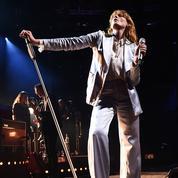 Florence Welch, la femme machine