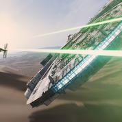 Star Wars VII : à la poursuite du dernier Jedi