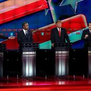 États-Unis : l'Etat islamique au coeur du cinquième débat républicain