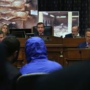 De nouvelles preuves accusent le régime syrien de crimes contre l'humanité