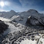 La météo clémente prive les stations de ski de neige et de touristes