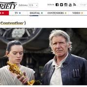 Star Wars :Le Réveil de la Force peut-il s'imposer dans la course aux Oscars ?