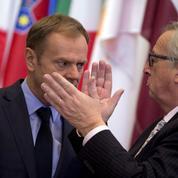 Europe : à l'Est du nouveau ?
