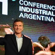 Le nouveau président argentin impose sa marque néolibérale
