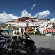 Tibet:la longue marche vers la modernité