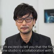 Sony met la main sur le créateur de Metal Gear Solid ,star des jeux vidéo