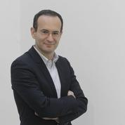 Frédéric Biousse, apôtre du luxe accessible