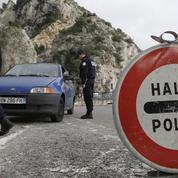 Schengen: les contrôles frontaliers s'étendraient jusqu'en 2017