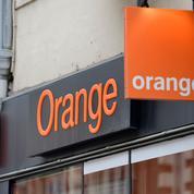Concurrence : Orange écope d'une amende record de 350 millions d'euros