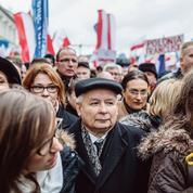 En Pologne, le pouvoir se raidit