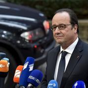 François Hollande n'en a pas fini avec sa gauche