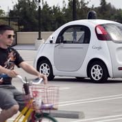 La voiture autonome séduit plus de 50% des conducteurs