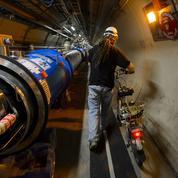 Une possible particule excite les physiciens
