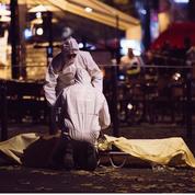 Les policiers de l'Identité judiciaire face aux fantômes du Bataclan