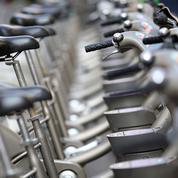 Le Vélib' part à la conquête de la banlieue