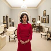Natalie Portman : une Jackie Kennedy plus vraie que nature