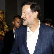 Espagne : Mariano Rajoy agressé en pleine campagne électorale