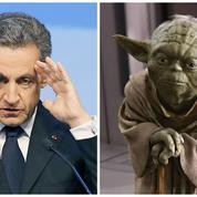 Lettre des studios Disney à Nicolas Sarkozy, candidat au rôle de maître Yoda