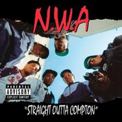 N.W.A. fait son entrée au Rock and Roll Hall of Fame