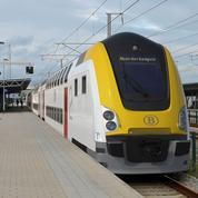 La Belgique commande des trains à Bombardier et à Alstom