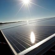 Énergie solaire: la France comble peu à peu son retard
