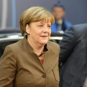 Le gaz russe déchire à nouveau l'Europe
