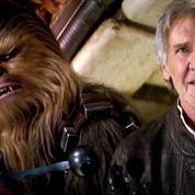Star Wars VII bat déjà un record dès sa sortie aux États-Unis