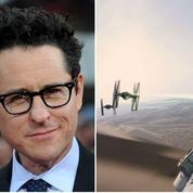Star Wars VII :comment J.J. Abrams a «tué» le père