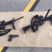 Tuerie de San Bernardino : un voisin du tireur inculpé