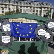 Contre l'Europe qui tue : les propositions choc d'un groupe de hauts fonctionnaires