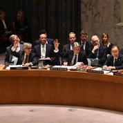 Syrie : les grandes puissances s'accordent sur un plan de paix