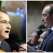 Marcangeli : «Simeoni et Talamoni n'ont pas été élus pour que la Corse devienne indépendante»