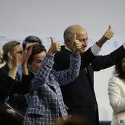 COP21, accord iranien, fin d'Ebola : les rares bonnes nouvelles de 2015