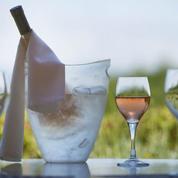 Un tiers du vin consommé en France est rosé