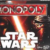 Duel entre «Star Wars» et «La Reine des Neiges» sous le sapin