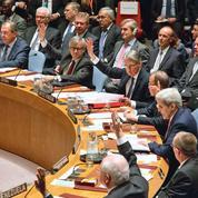 Syrie: l'ONU s'unit mais la fin des hostilités est encore loin