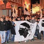 Corse: l'exécutif pris de court par la victoire des nationalistes