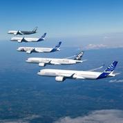 L'Airbus A350 réalise une entrée en scène sans accroc