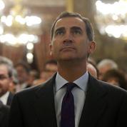 Espagne : le roi Felipe VI pourrait discrètement exercer ses bons offices
