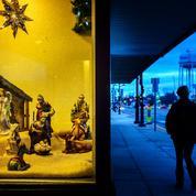 États-Unis: à Wadena, la défense de la «Nativity» mobilise les foules